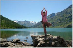 Аштанга йога при беременности